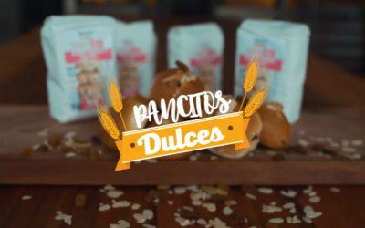 Pancitos Dulces